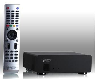 The Popcorn Hour A-400 TV media player is a good performing and affordable media streamer.