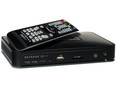 Netgear 550 with remote